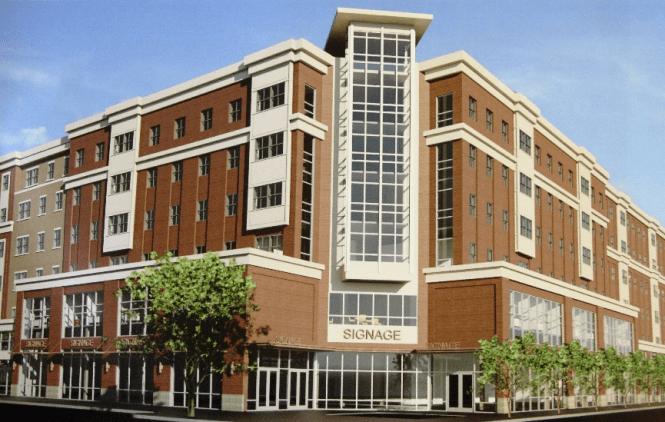 Rowan Boulevard Development To Enter Next Phase The Whit