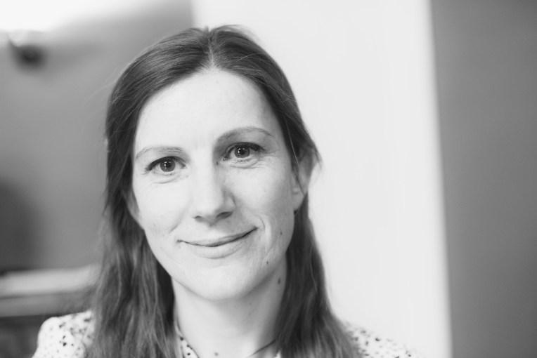 Alison Gow - 2015