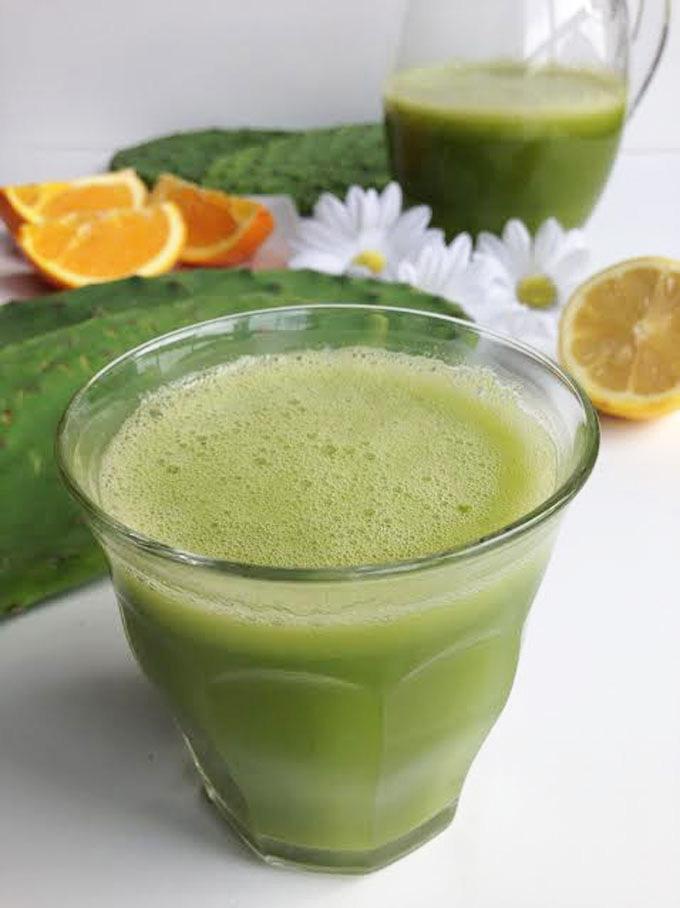citrus cactus juice the whole serving