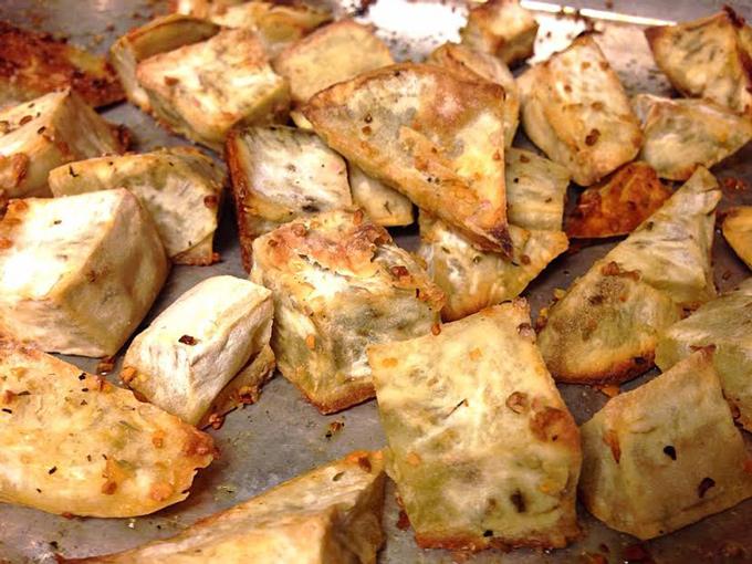 Roasted-Asian-Sweet-Potatoe