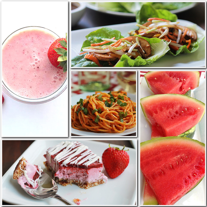 WIAW-Food-Collage