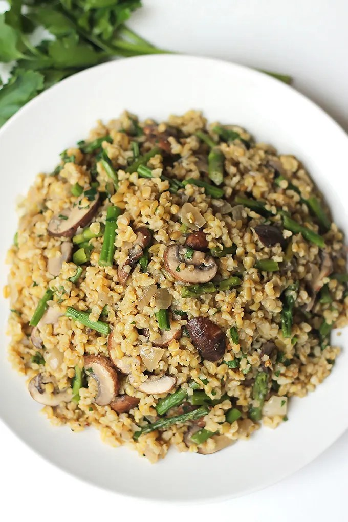 Above-Freekeh-wMushrooms-and-Asparagus.2