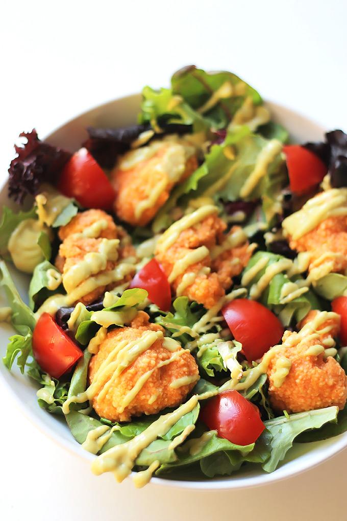 Spicy-Cauliflower-Salad