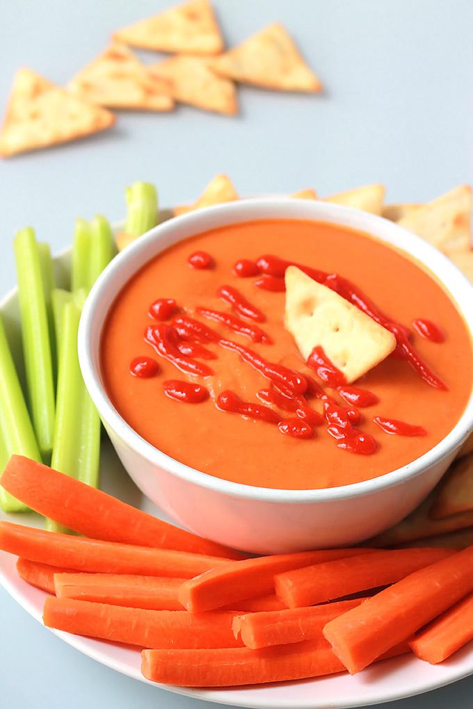 Full-Bowl-of-Red-Lentil-&-Roasted-Red-Pepper-Sauce