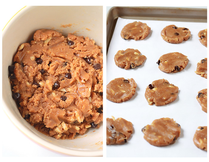 Almond-Butter-Cookie-Diptych