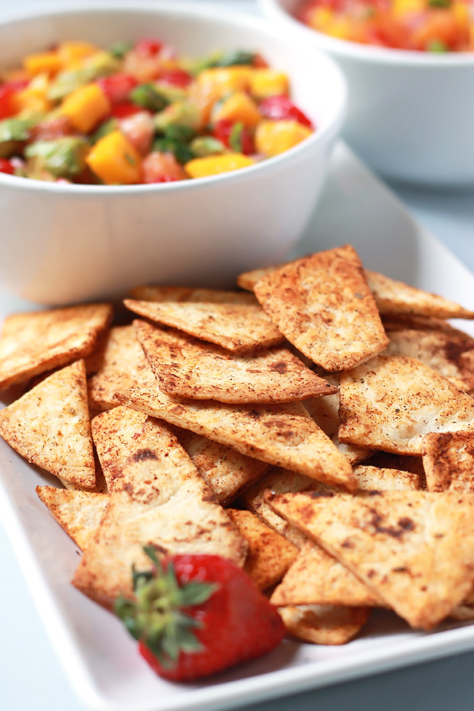 Chips-and-Strawberry-Citrus-Salsa