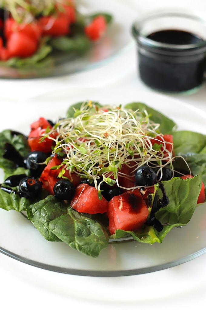 Watermelon-Spinach-Salad-
