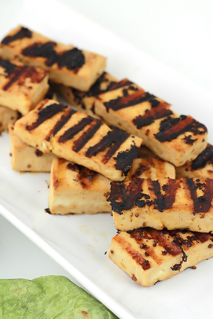 Grilled-Tofu-Slices