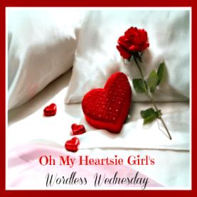 Wordless Wednesday – Happy It's Sepember!