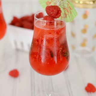 Pretty Pintastic Party #150 & A Refreshing Drink Recipe