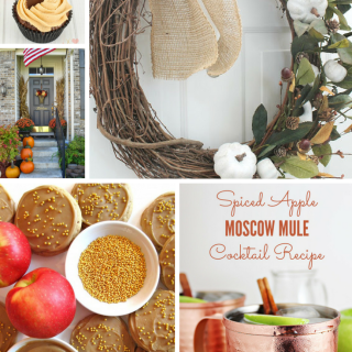 Pretty Pintastic Party #176 & Weekly Features