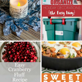 Pretty Pintastic Party #188 & Weekly Features