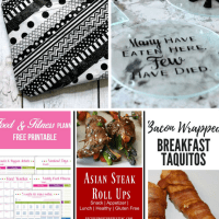 Pretty Pintastic Party #190 & Weekly Features
