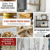 Pretty Pintastic Party #194 & Weekly Features