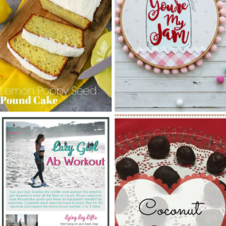 Pretty Pintastic Party #196 & Weekly Features