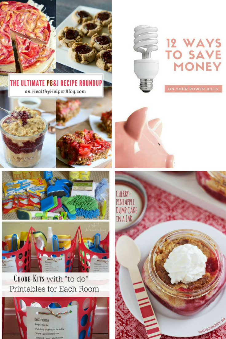 Weekly Features for Pretty Pintastic Party #197