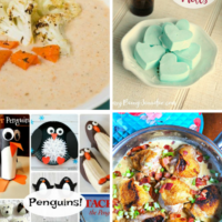 Pretty Pintaatic Party #198 & Weekly Features