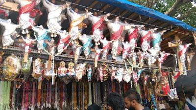 Bandra Fair – 'Pray, Eat & Pose'