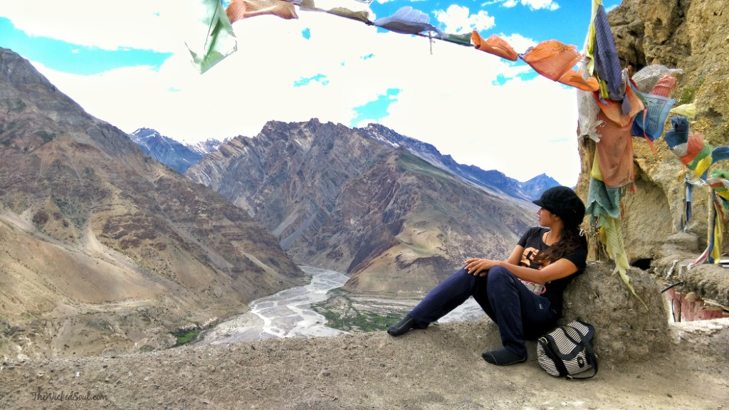 Shades of Spiti Valley- Photo Diary
