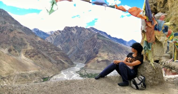 Shades of Spiti Valley- Photo Diary
