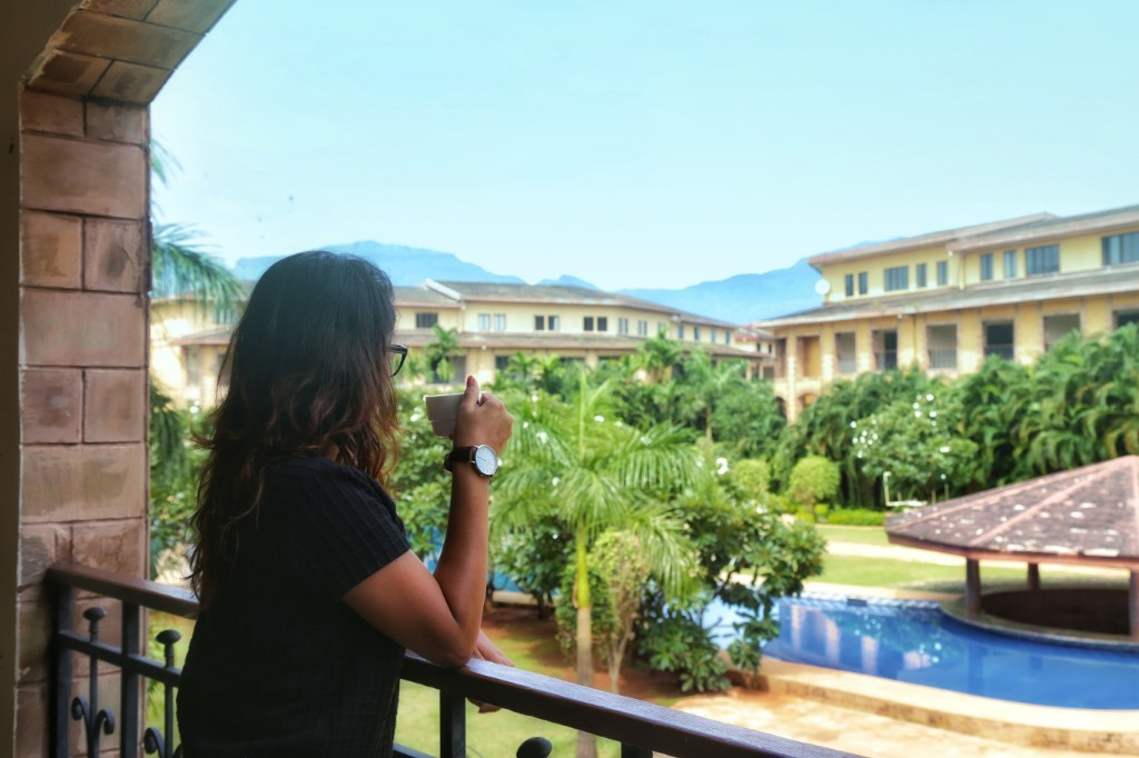 Staycation in Matheran