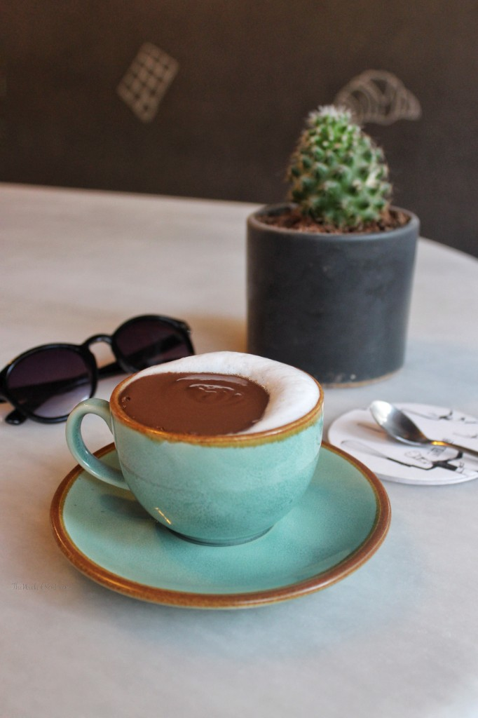 Where to find the Best Hot Chocolate in Mumbai this Winter