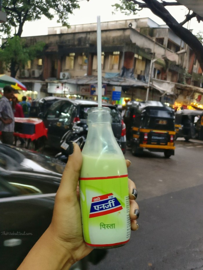 summer drinks in mumbai india
