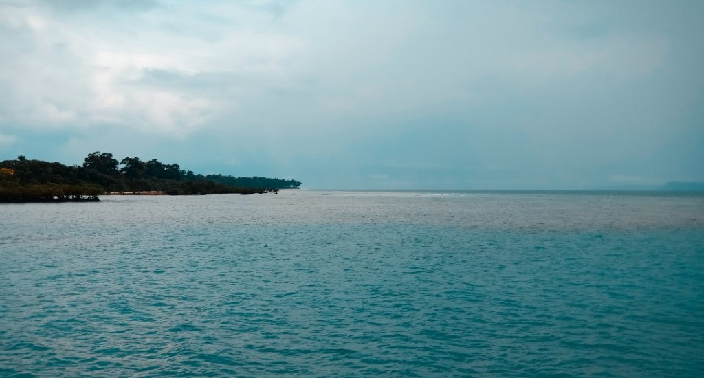 Neil Island – A visit to the tiny island of Andaman