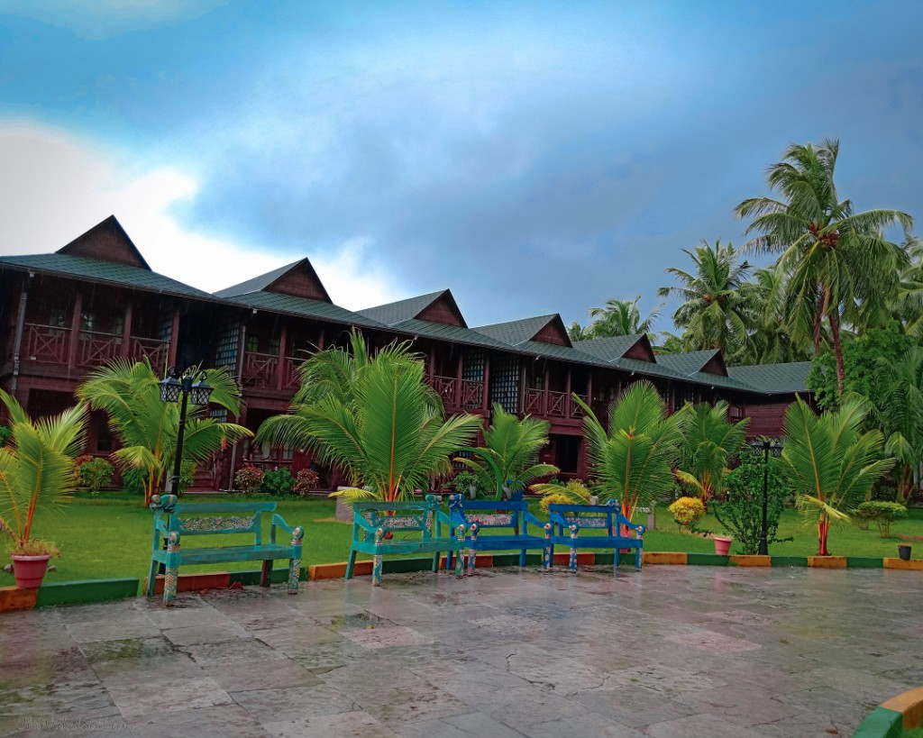 Stay in Neil Island – TSG Aura Hotel Review