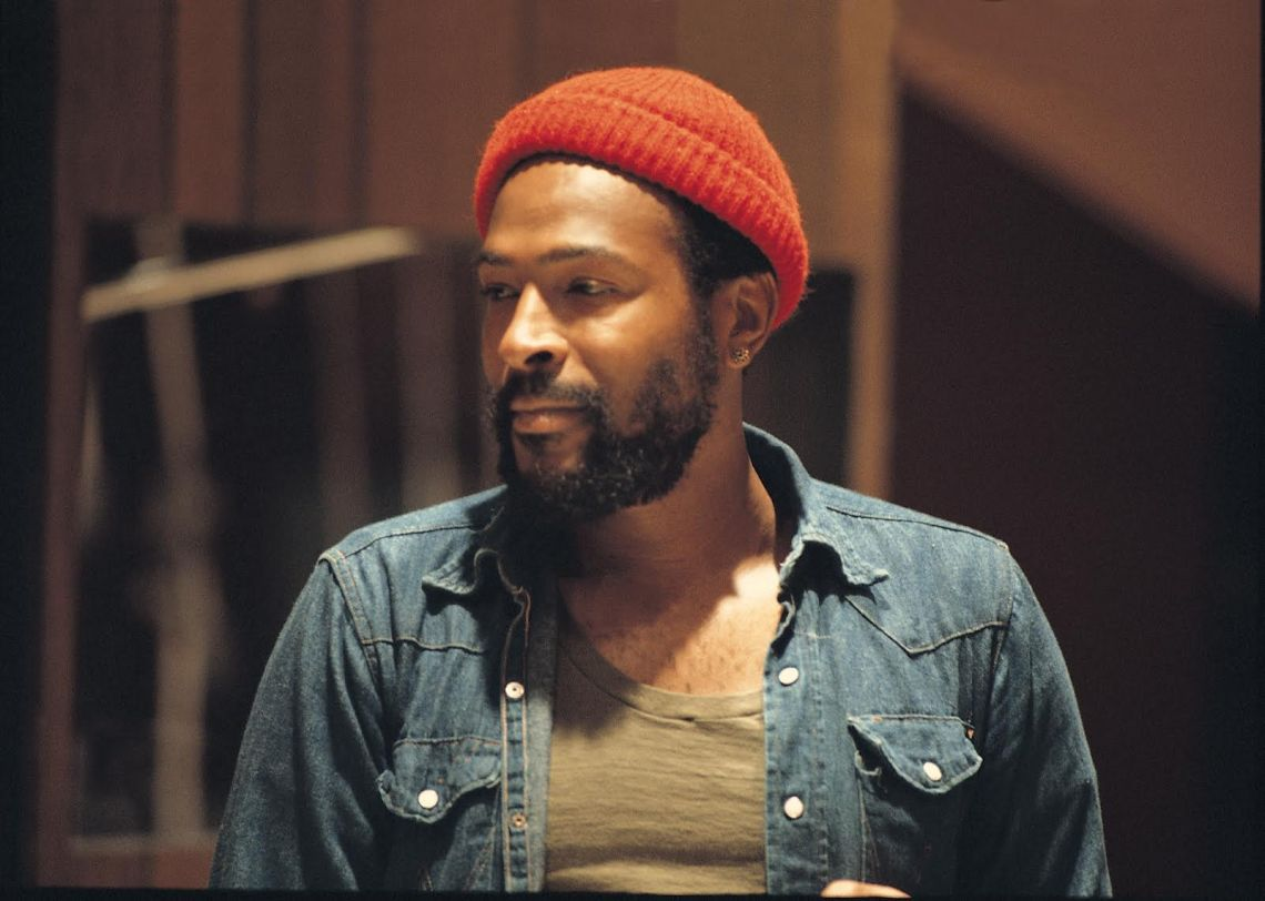 www.thewickedsound.com Marvin Gaye What's Going On