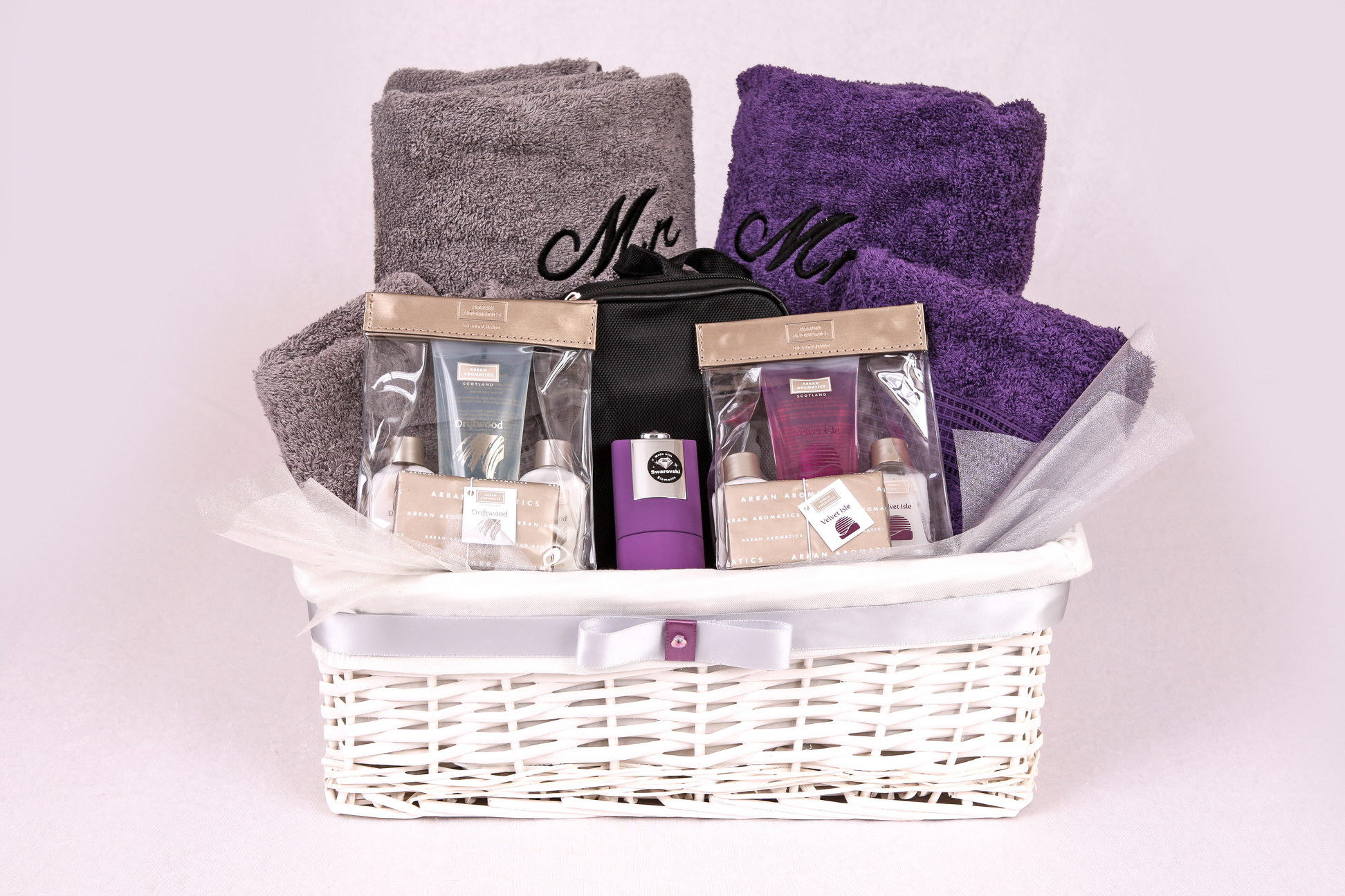 MR AND MRS GIFT SET