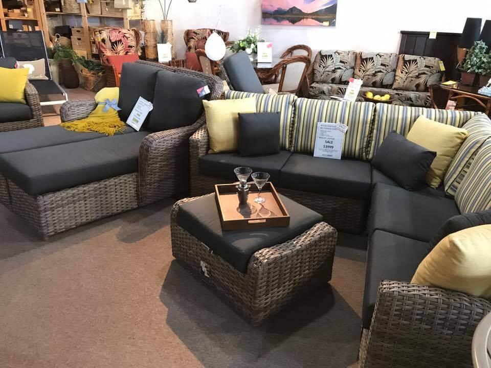 Patio Furniture, Outdoor Furniture, Teak Furniture, Rattan