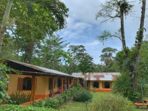 Kindergarten Las Semillas, Playa Chiquita, Costa Rica