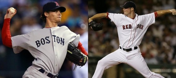 clay-buchholz-jon-lester-red-sox