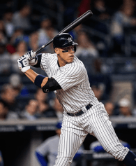 Aaron Judge Yankees