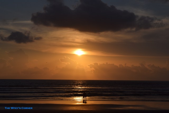 sunset legian