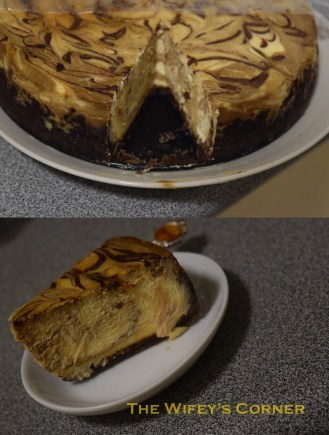 mocha swirl new york cheesecake2