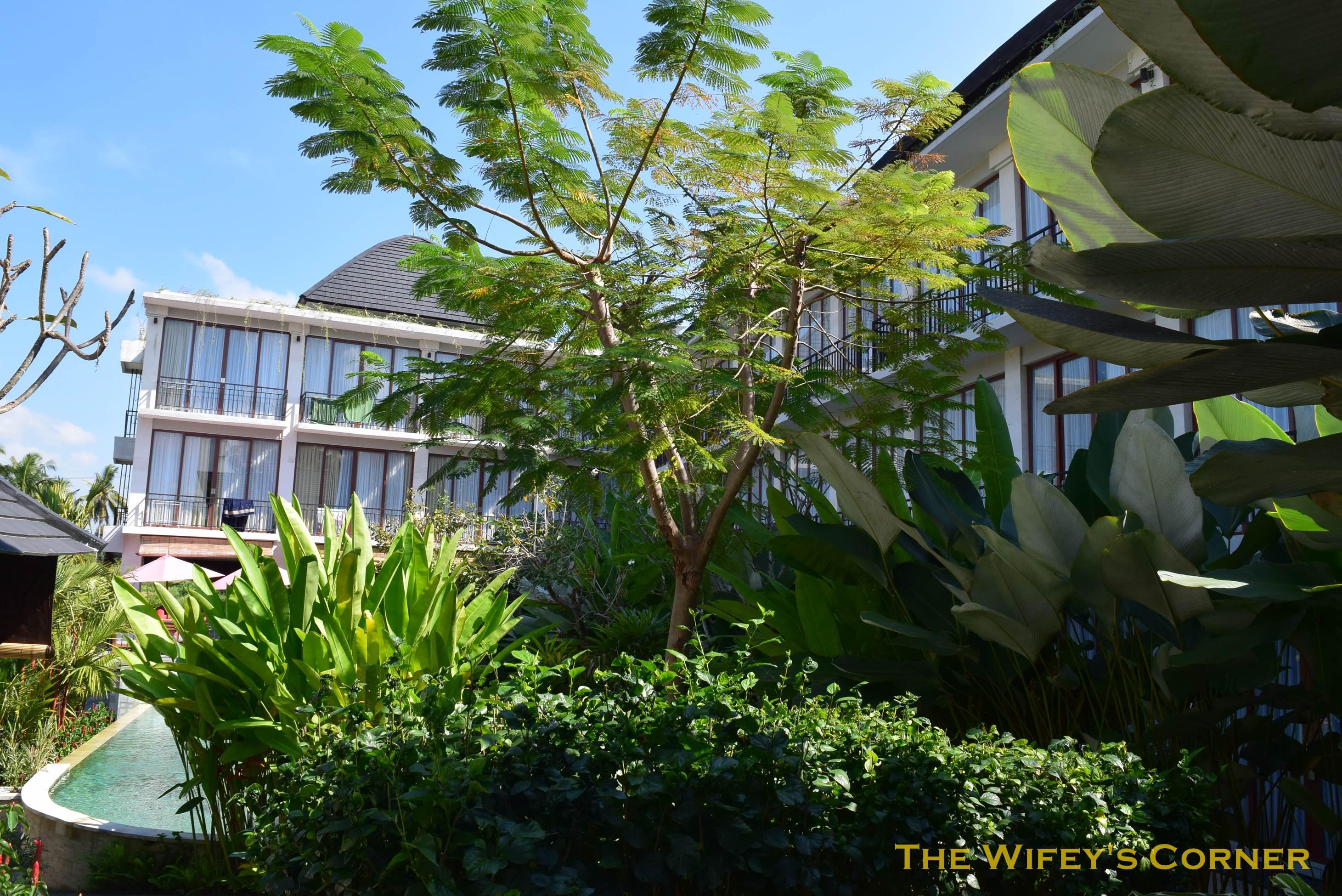 Bakung Ubud Resort and Villa, Bali