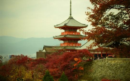 2017 Japan Trip – Day 2