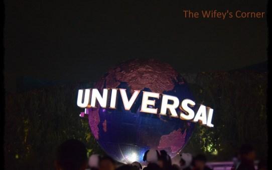 2017 Japan Trip – Day 5 Universal Studio Japan