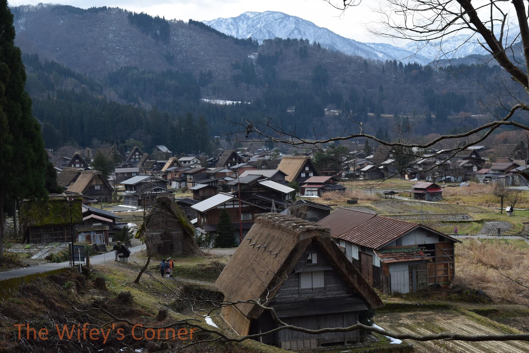 2017 Japan Trip - Day 10