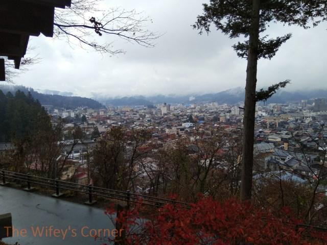 takayama kanko hotel view