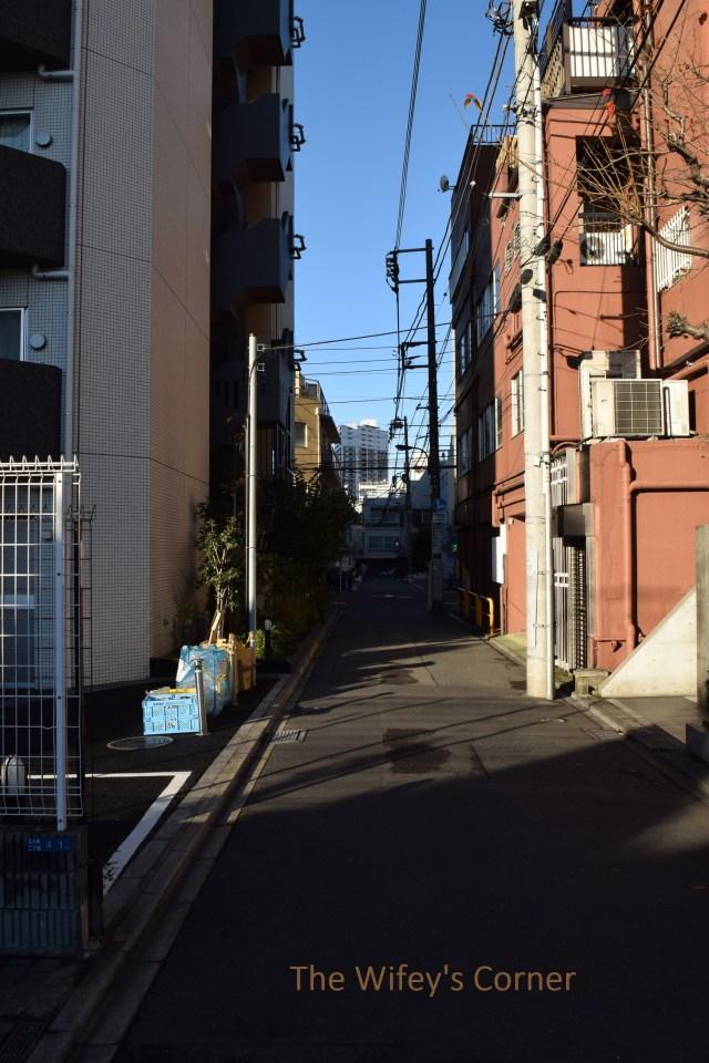 airbnb shin okubo