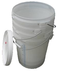 Fermentation Buckets