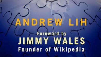 Andrew Lih The Wikipedian