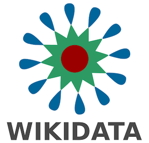 Possible Wikidata logo