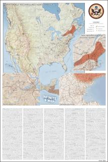 Infinite Map