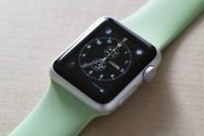 Apple Watch by Yasunobu Ikeda