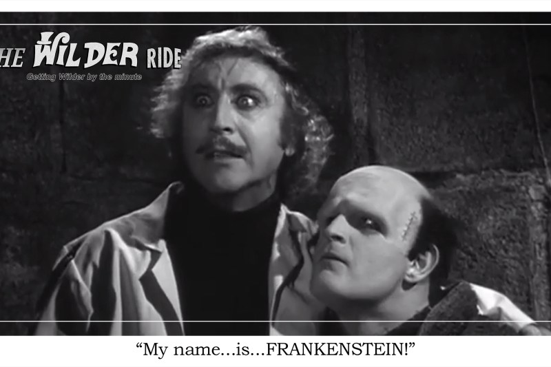 Young Frankenstein Episode 77: The three types of immortality