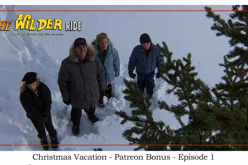 Christmas Vacation Bonus Episode 1: The Griswold Effect
